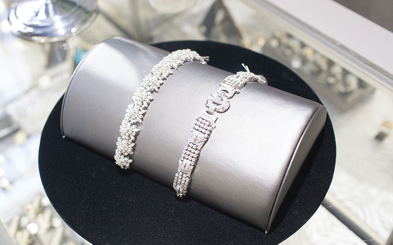 Buy Diamond Bracelets