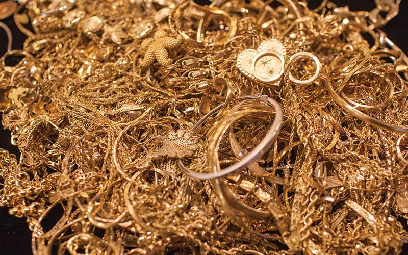 Buy Gold Jewelry