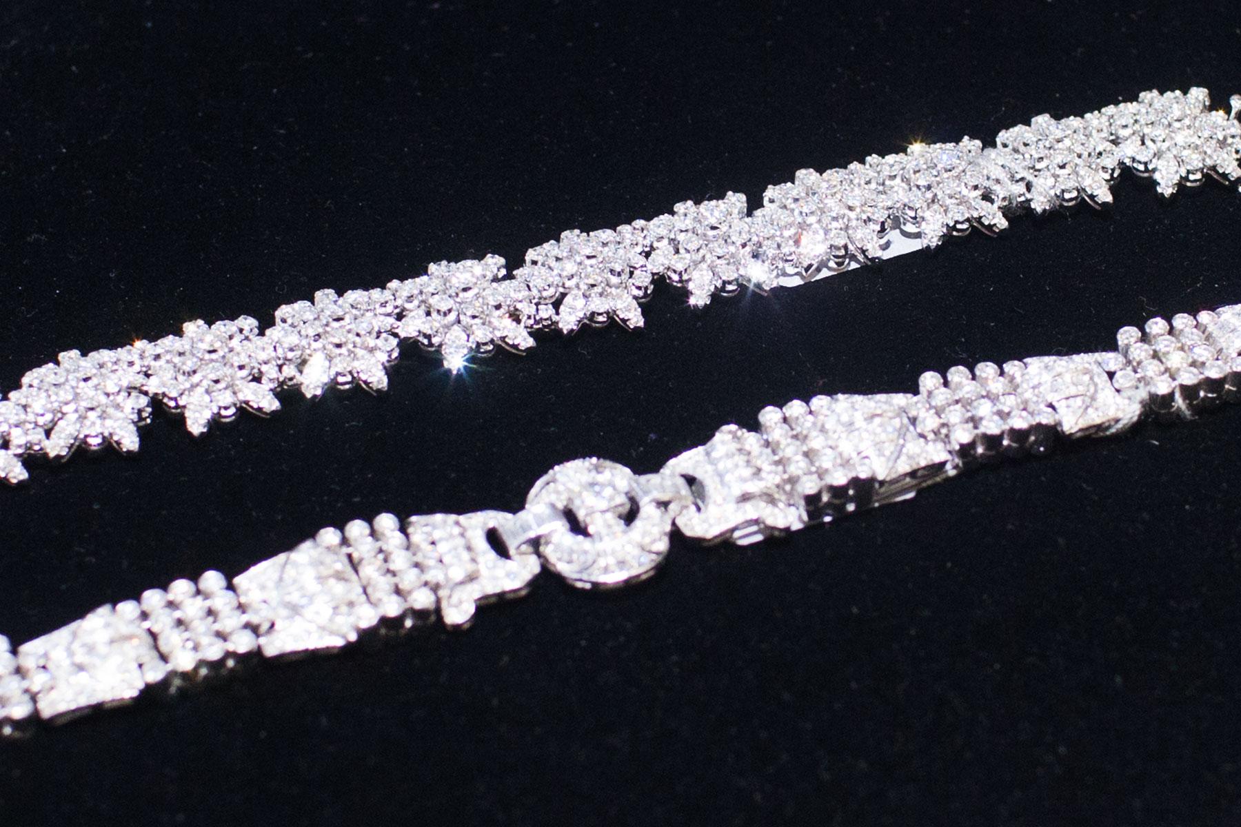 Buy Sell Diamond Bracelets